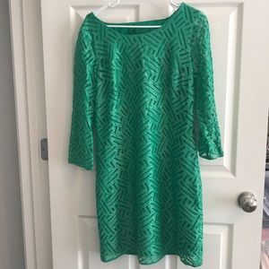 Lilly Pulitzer Dress size 12